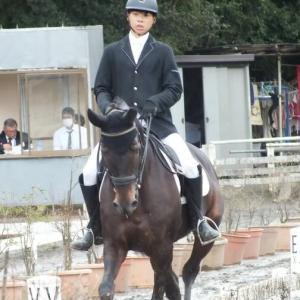 第50回 千葉県馬術大会PartⅢ (2)