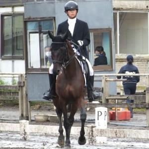 第50回 千葉県馬術大会PartⅢ (3)