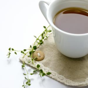 紅茶には身体にいい効能がたくさん含まれている?