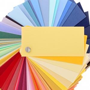 人の体に影響を与える色の不思議効果