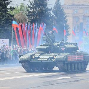英国企業、ロシアのウクライナ紛争介入を立証