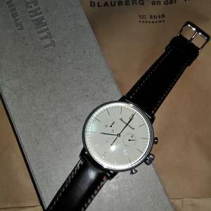Messerschmitt(メッサーシュミット)の腕時計
