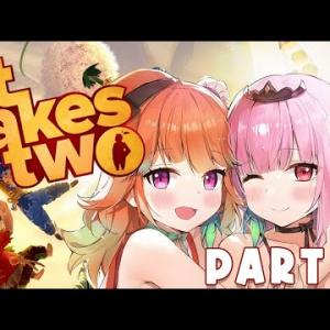 【IT TAKES TWO】The Two Taking Continues!!! #hololiveenglish #holomyth