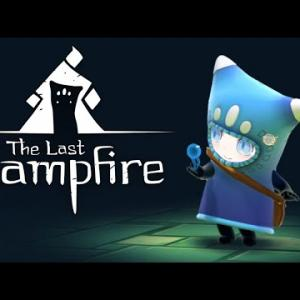 【The Last Campfire】Warm n' Cozy by the Fire