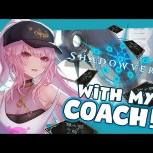 【SHADOWVERSE MONDAY】The Training Arc Enters the Final Stage! #HololiveEnglish