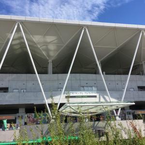 第27節 FC東京 VS 松本山雅