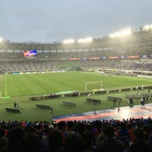 第32節 FC東京 VS 湘南
