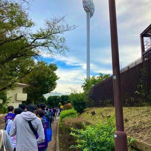 第23節 FC東京 vs 横浜FC