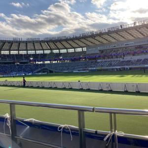 第28節 FC東京 vs 横浜FM