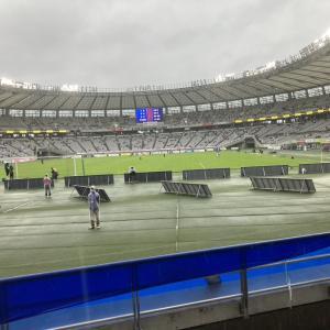 第21節 FC東京 vs G大阪