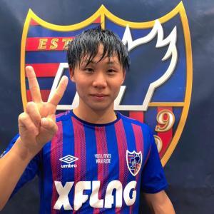 ルヴァン杯準々決勝 FC東京 vs 名古屋