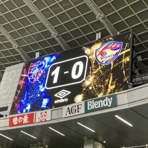 第17節 FC東京 vs 仙台