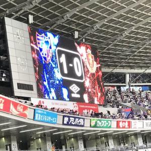 第10節 FC東京 vs 名古屋