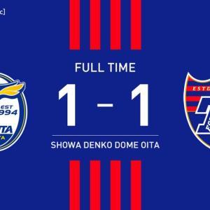 第4節 FC東京 vs 大分