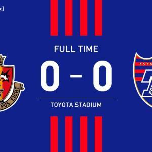 第7節 FC東京 vs 名古屋