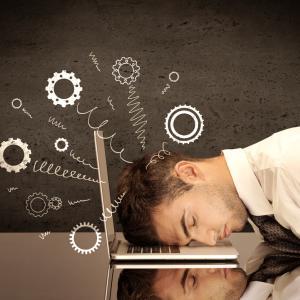 仕事が出来ない自分が嫌になる!仕事ができなくて逃げたい時の対処法