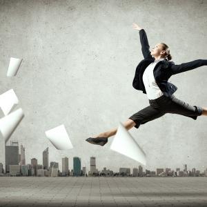 新入社員仕事辞めたい!辞める理由とその後の転職活動を成功させるには