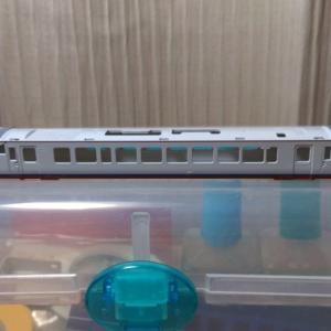 JR西日本 キハ40系ベル・モンターニュ・エ・メールの製作