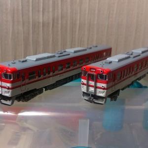 JR九州 キロシ47系或る列車の製作1