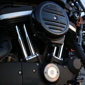 バイクとカメラ