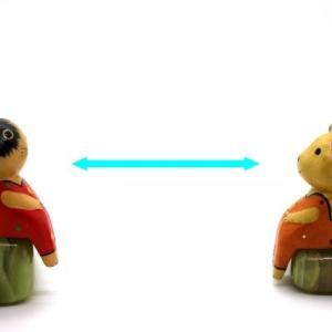 客との距離や関係性をコントロールする方法について