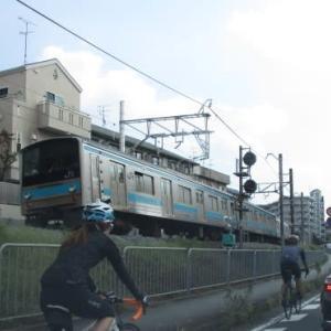 JR奈良線の普通電車