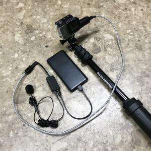 GoPro HERO 5 Black の常時録画の現状まとめ