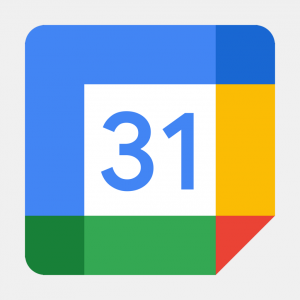 Googleカレンダーの旧暦が止まっていたので別のものを入れ直し