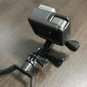 常時録画GoProの再検証+1台追加