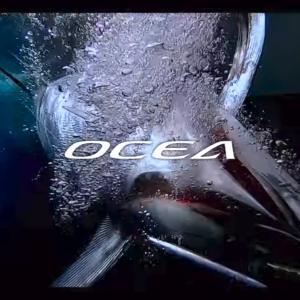 オシアジガーFカスタム [OCEA JIGGER F CUSTOM ] のプロモーションが追加されてた