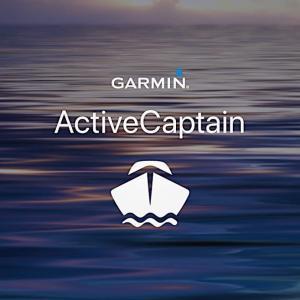 魚探アプリ:Garmin  ActiveCaptain [ ガーミン アクティブキャプテン ] がなんかよさそう!