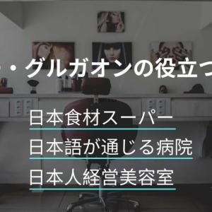 デリー・グルガオンの日本人向けサービス【日本食材・日本語対応の病院・日本人経営美容室】