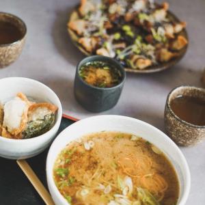 グルガオンの日本食【おすすめ日本食レストラン7選+α】
