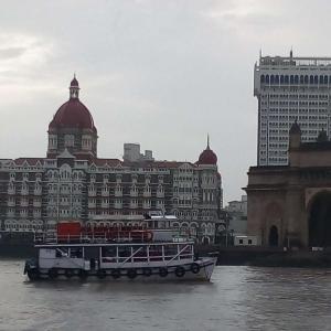 ムンバイの観光名所とおすすめレストラン・宿泊はタージホテルで決まり!!【インド在住者が解説】