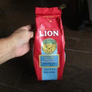ライオンコーヒー|グルメ