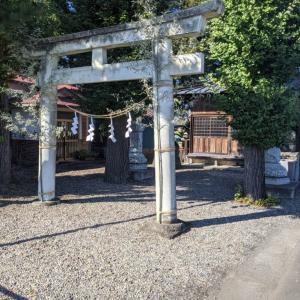 栃木の名所:宇都宮竹林周辺の神社