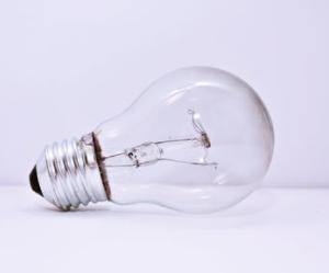 210721 玄関の電球(センサーライト)