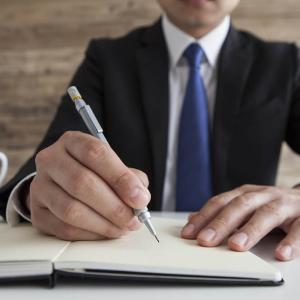 行政書士の記述式問題の勉強法や対策法!おすすめの問題集は?