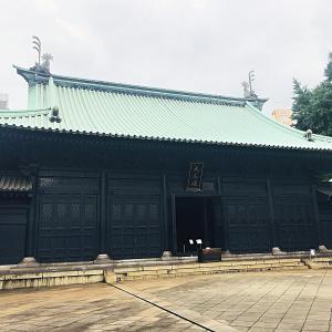 【御茶ノ水編②】儒学のメッカ湯島聖堂にお参りしてきた。
