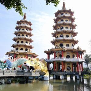 もっと台湾のことを知りたくなった2日目 練習旅 in 台湾