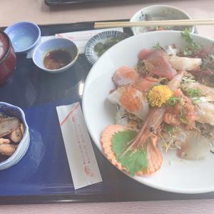 四国の旅〜初めての愛媛県で海鮮を食らう。