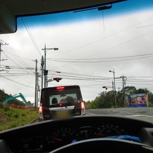 台風10号(´・ω・`)