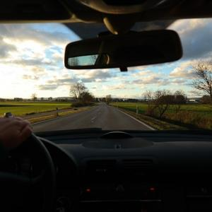 海外で運転してみよう!!