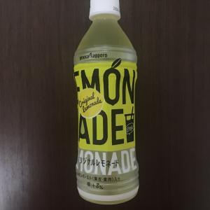 後味すっきりでおいしい!ポッカサッポロのレモネードが意外に低糖質!