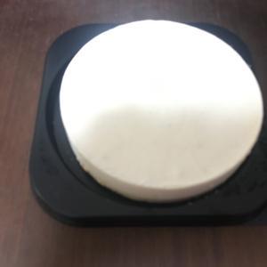 【AZFOOD】低糖質なのにめっちゃ甘い!りんごとナッツのチーズケーキ!