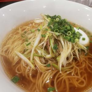 【開店】広東麺チャーリー@新宿お滝橋通り