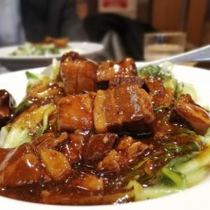 とろとろの豚の角煮丼を堪能!驚愕コスパ!『福臨門(ふくりんもん)』@代々木