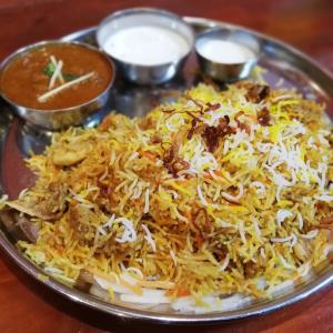本格的なビリヤニを食べるならやっぱり『Biryani House』@小岩|驚愕の旨さ「ビリヤニランチ」を堪能!