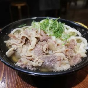 讃岐うどん大使 東京麺通団(とうきょうめんつうだん)@新宿|肉ぶっかけを堪能!
