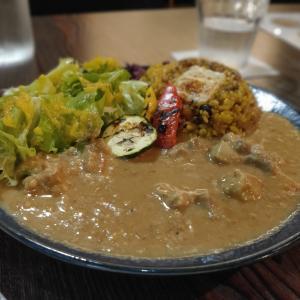 管理栄養士が作るマッサマンカレー『エルデ』@西新宿|カレーの美味しさの秘密を聞いてみた!